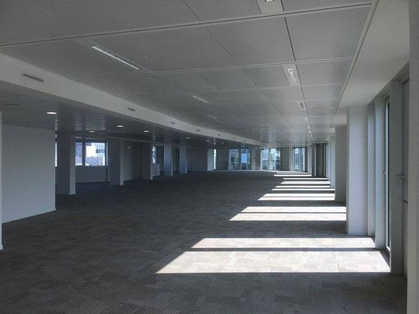 Un revêtement de sol réalisé par Marcel Hamon